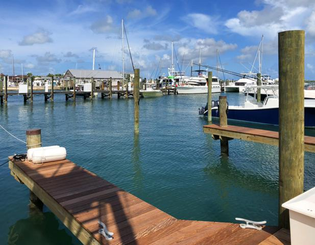 951 Caroline Street Slip 9, Key West, FL 33040 (MLS #582208) :: Key West Luxury Real Estate Inc