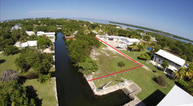Tract B Helen Street, Big Pine Key, FL 33043 (MLS #582210) :: Key West Luxury Real Estate Inc