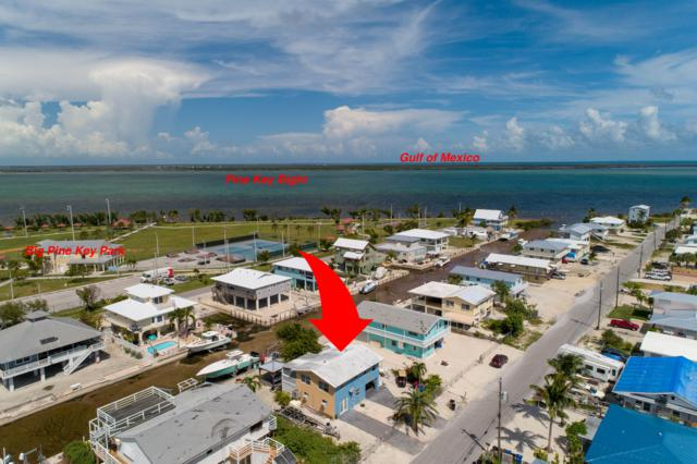 31033 Hollerich Drive, Big Pine Key, FL 33043 (MLS #582219) :: Coastal Collection Real Estate Inc.