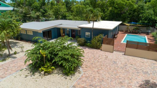 230 Key Honey Lane, Plantation Key, FL 33070 (MLS #582222) :: KeyIsle Realty