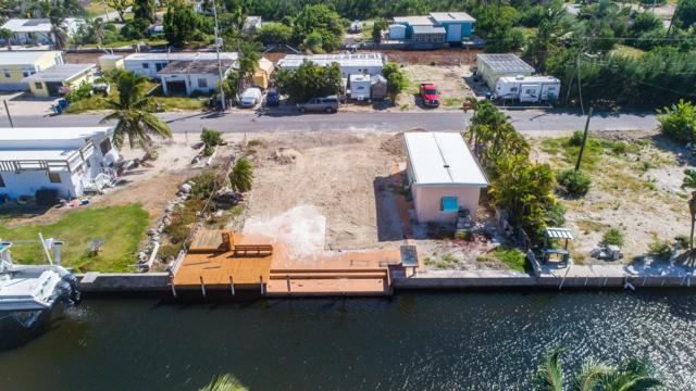 31353 Ave I, Big Pine Key, FL 33043 (MLS #582244) :: Key West Luxury Real Estate Inc