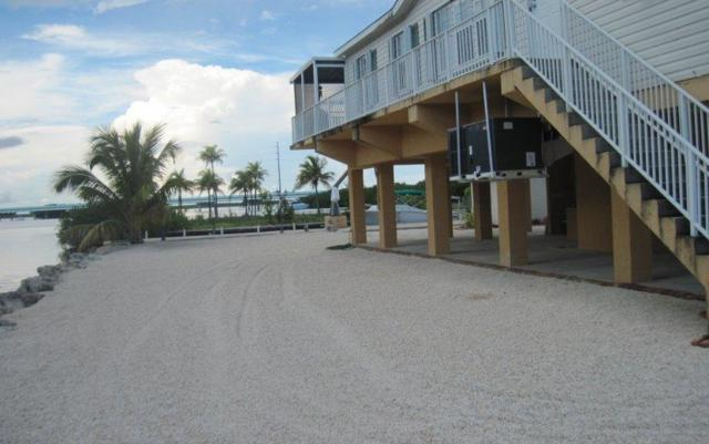 477 Big Pine Road, Key Largo, FL 33037 (MLS #582258) :: Key West Luxury Real Estate Inc