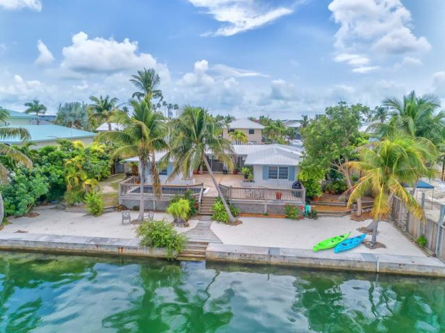 16785 Tamarind Road, Sugarloaf Key, FL 33042 (MLS #582268) :: Coastal Collection Real Estate Inc.