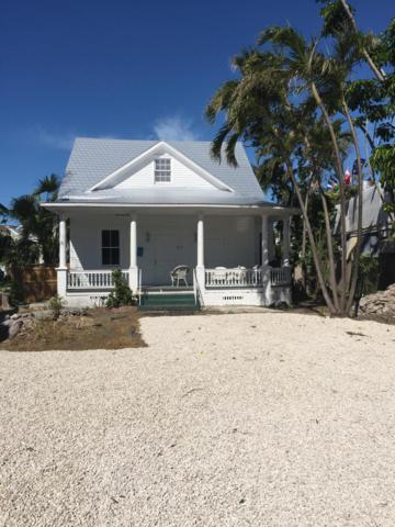 1117 Fleming Street, Key West, FL 33040 (MLS #582282) :: Conch Realty