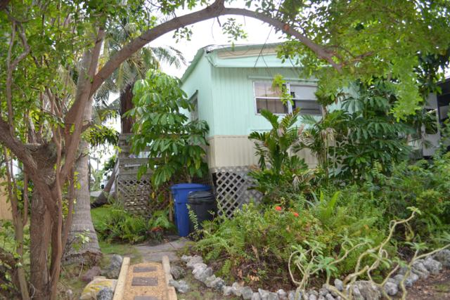 868 Narragansett Lane, Key Largo, FL 33037 (MLS #582296) :: Conch Realty