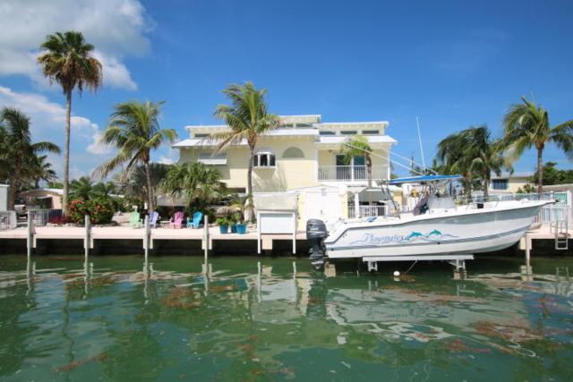 11563 4Th Avenue Ocean & 11554 5th Avenue, Marathon, FL 33050 (MLS #582306) :: Coastal Collection Real Estate Inc.