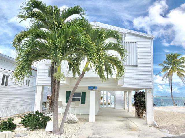 701 Spanish Main Drive #267, Cudjoe Key, FL 33042 (MLS #582310) :: KeyIsle Realty