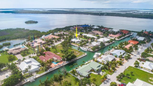 561 Navajo Drive, Cudjoe Key, FL 33042 (MLS #582321) :: Doug Mayberry Real Estate