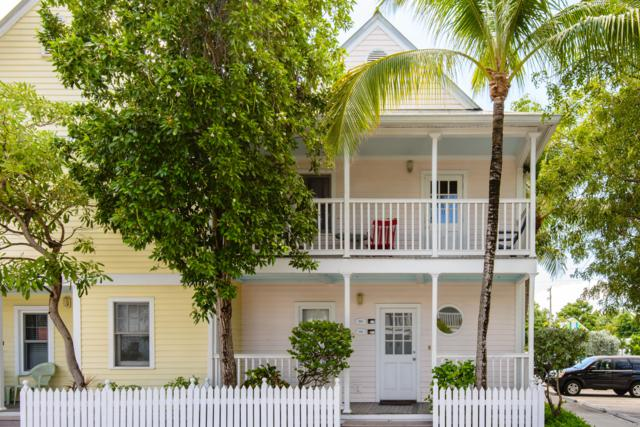 620 Thomas Street #255, Key West, FL 33040 (MLS #582328) :: Doug Mayberry Real Estate