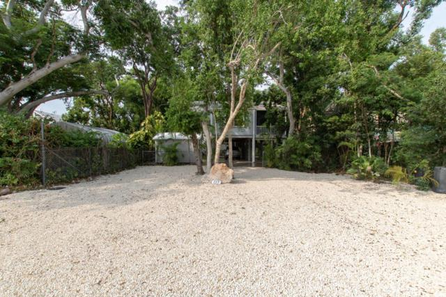 239 Lignumvitae Drive, Key Largo, FL 33037 (MLS #582329) :: Doug Mayberry Real Estate