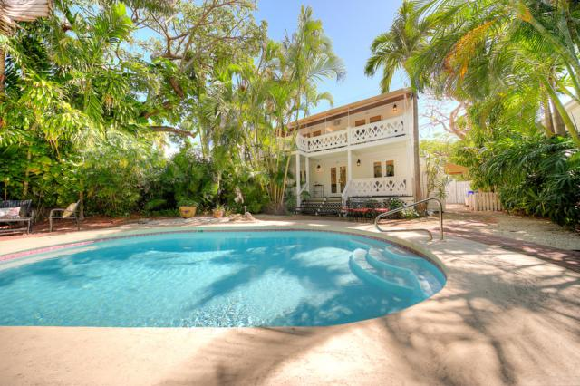 623 Southard Street, Key West, FL 33040 (MLS #582338) :: Key West Luxury Real Estate Inc
