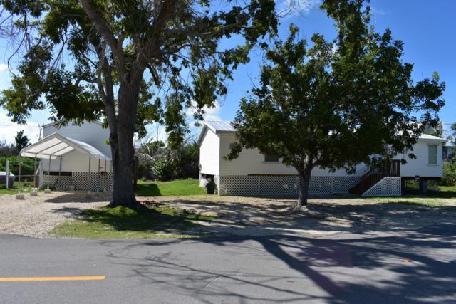 1034-1038 Avenue A, Big Pine Key, FL 33043 (MLS #582339) :: Conch Realty