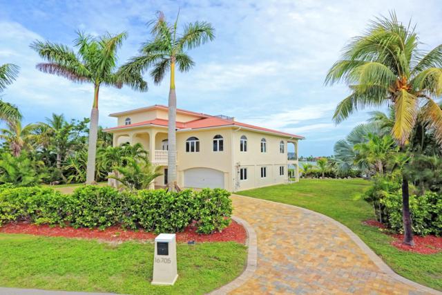 16705 Tamarind Road, Sugarloaf Key, FL 33042 (MLS #582342) :: Jimmy Lane Real Estate Team