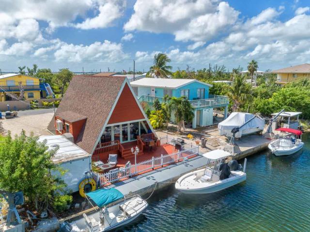 29073 Iris Drive, Big Pine Key, FL 33043 (MLS #582346) :: Key West Luxury Real Estate Inc