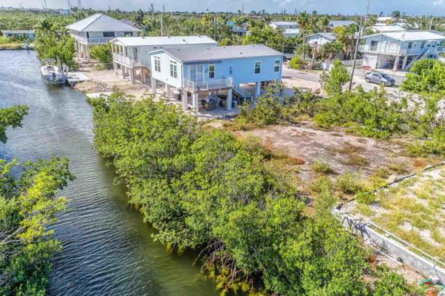 Lot 21 Guadaloupe Lane, Ramrod Key, FL 33042 (MLS #582348) :: Key West Luxury Real Estate Inc