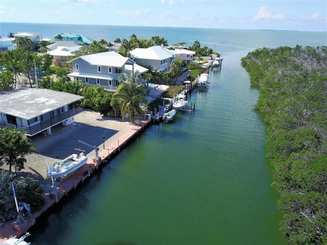 424 Palm Drive, Lower Matecumbe, FL 33036 (MLS #582356) :: Key West Property Sisters