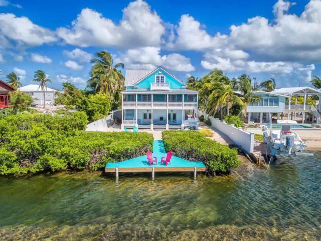22562 Jolly Roger Drive, Cudjoe Key, FL 33042 (MLS #582358) :: Coastal Collection Real Estate Inc.