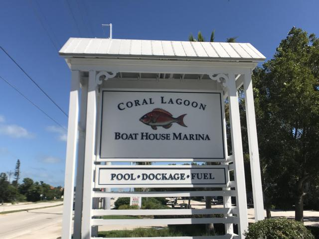 12411 Overseas Highway 27A, Marathon, FL 33050 (MLS #582360) :: Doug Mayberry Real Estate