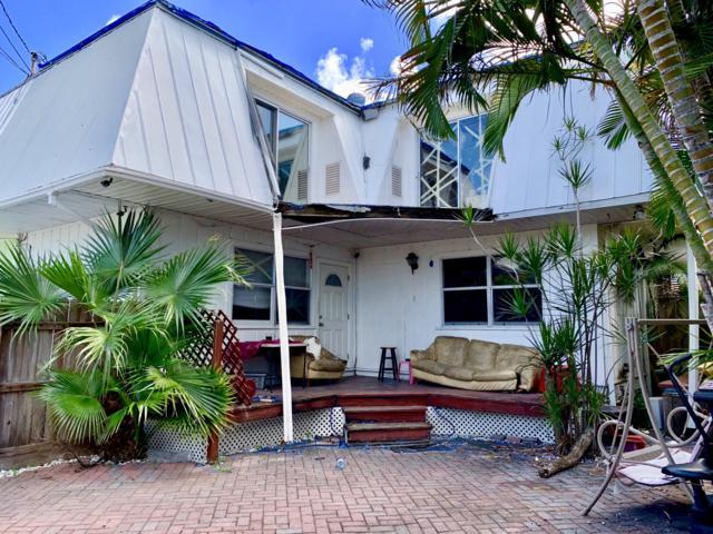 3228 Eagle Avenue, Key West, FL 33040 (MLS #582361) :: Key West Luxury Real Estate Inc