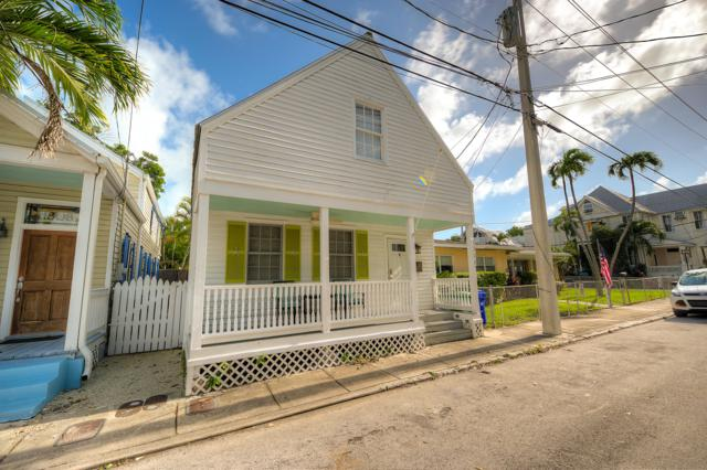 1306 Newton Street, Key West, FL 33040 (MLS #582362) :: Brenda Donnelly Group