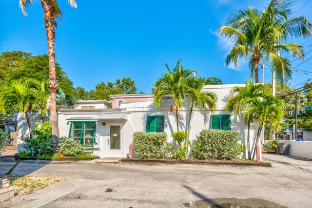 604 Whitehead Street, Key West, FL 33040 (MLS #582367) :: Conch Realty