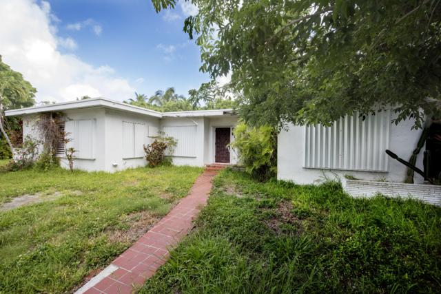 813 Waddell Avenue, Key West, FL 33040 (MLS #582372) :: Conch Realty