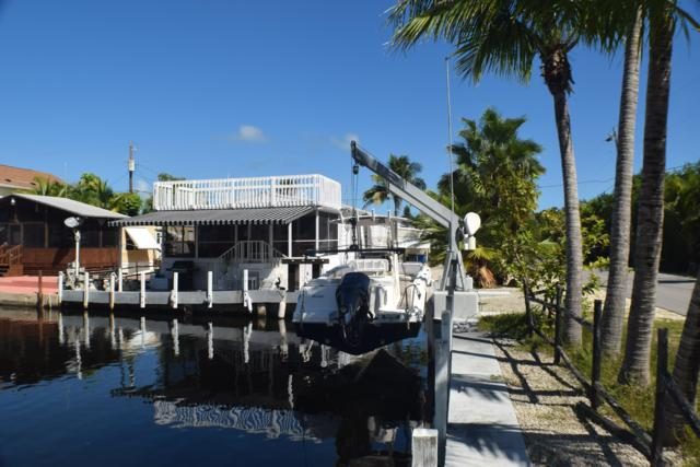 2 Flamingo Road, Key Largo, FL 33037 (MLS #582379) :: Conch Realty