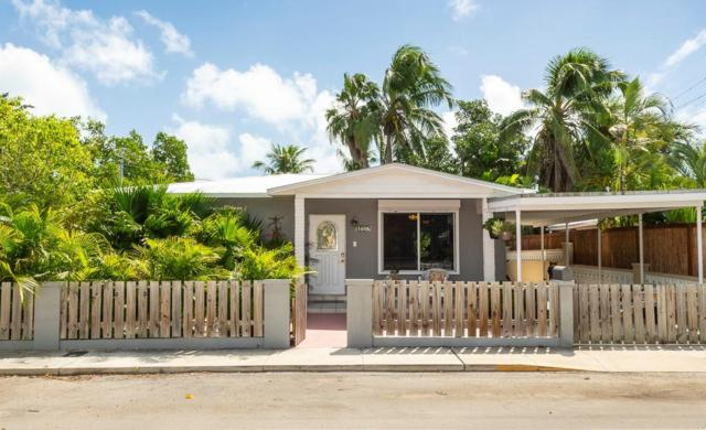 1606 United Street, Key West, FL 33040 (MLS #582382) :: Conch Realty
