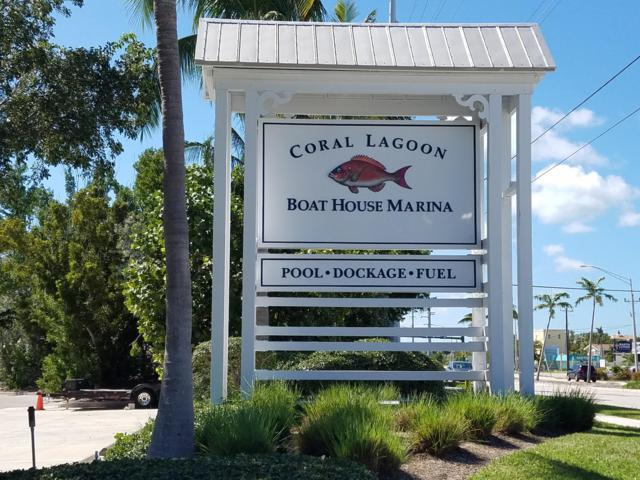 12411 Overseas Highway 65B, Marathon, FL 33050 (MLS #582385) :: Conch Realty