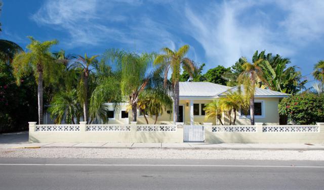 3749 Duck Avenue, Key West, FL 33040 (MLS #582403) :: Coastal Collection Real Estate Inc.