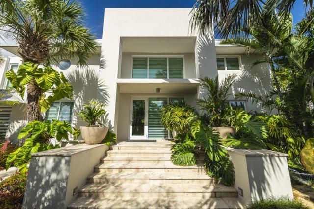11 Cypress Avenue, Key Haven, FL 33040 (MLS #582407) :: Key West Luxury Real Estate Inc