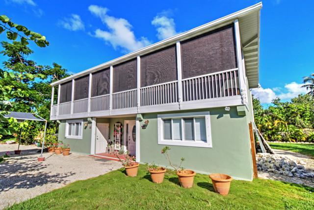 30 N Marlin Avenue, Key Largo, FL 33037 (MLS #582410) :: Coastal Collection Real Estate Inc.