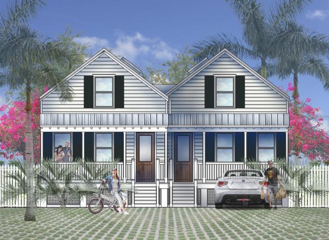 315 Catherine Street A, Key West, FL 33040 (MLS #582419) :: Key West Luxury Real Estate Inc