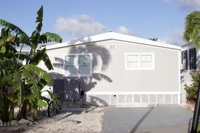 701 Spanish Main Drive #107, Cudjoe Key, FL 33042 (MLS #582420) :: Brenda Donnelly Group