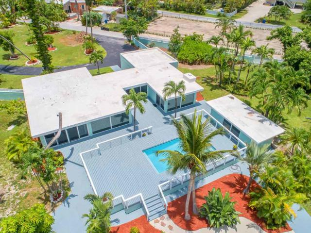 136 Sugarloaf Drive, Sugarloaf Key, FL 33042 (MLS #582437) :: Key West Luxury Real Estate Inc