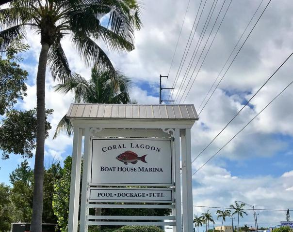 12411 Overseas Highway 11C, Marathon, FL 33050 (MLS #582465) :: Conch Realty