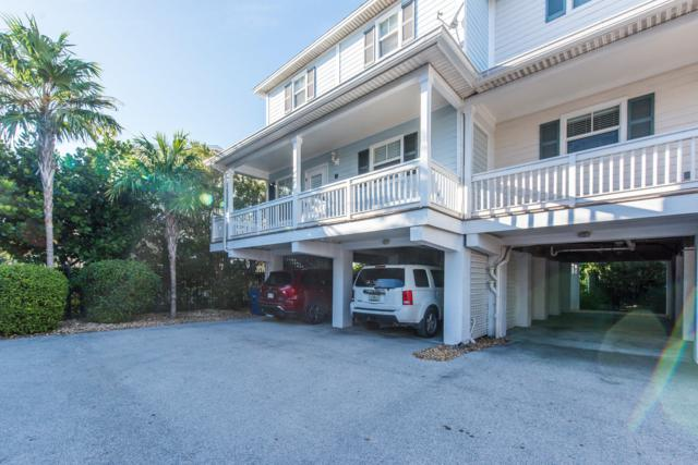21 Coral Way #111, Stock Island, FL 33040 (MLS #582477) :: Jimmy Lane Real Estate Team