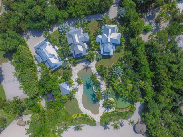139 Gimpy Gulch Drive, Plantation Key, FL 33036 (MLS #582483) :: Jimmy Lane Home Team