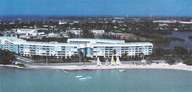 1901 S Roosevelt Boulevard 403S, Key West, FL 33040 (MLS #582485) :: Key West Luxury Real Estate Inc