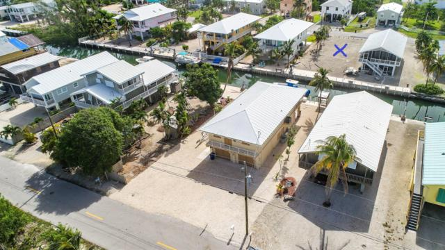 Lesrohde Drive, Ramrod Key, FL 33042 (MLS #582486) :: Jimmy Lane Real Estate Team