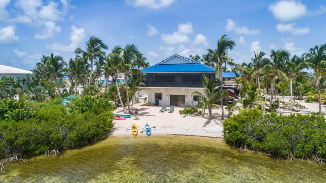 151 W Indies Drive, Ramrod Key, FL 33042 (MLS #582494) :: Jimmy Lane Real Estate Team