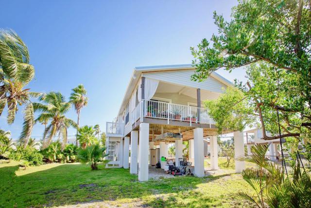 18 W Circle Drive, Saddlebunch, FL 33040 (MLS #582521) :: Jimmy Lane Real Estate Team