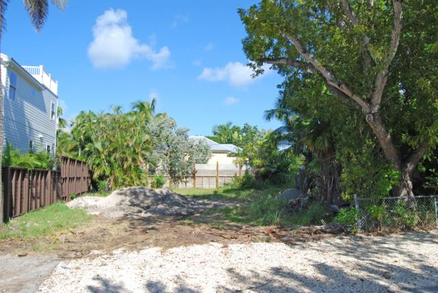 1211 Laird Street, Key West, FL 33040 (MLS #582550) :: Conch Realty