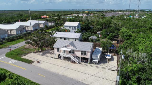 40 Munson Avenue, Ramrod Key, FL 33042 (MLS #582551) :: Jimmy Lane Real Estate Team
