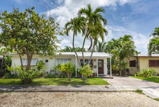 2812 Fogarty Avenue, Key West, FL 33040 (MLS #582557) :: Doug Mayberry Real Estate