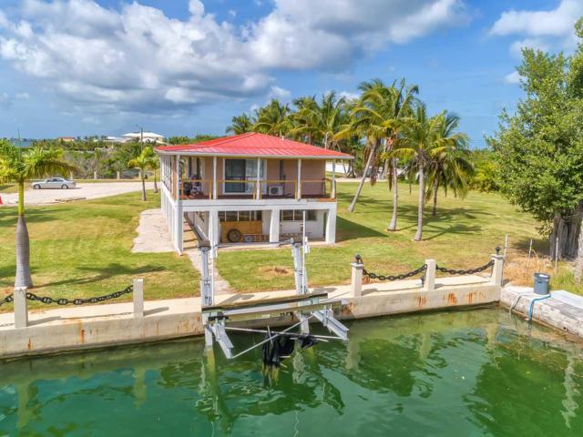 Lot 1 Overseas Highway, Summerland Key, FL 33042 (MLS #582561) :: Jimmy Lane Real Estate Team