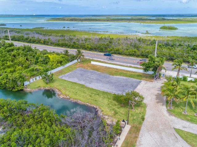 Lot 3 Overseas Highway, Summerland Key, FL 33042 (MLS #582562) :: Jimmy Lane Real Estate Team