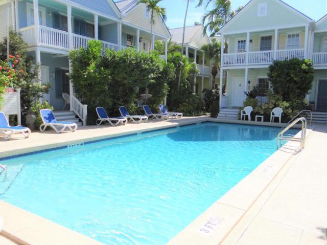 606 Truman Avenue #6, Key West, FL 33040 (MLS #582565) :: Key West Luxury Real Estate Inc