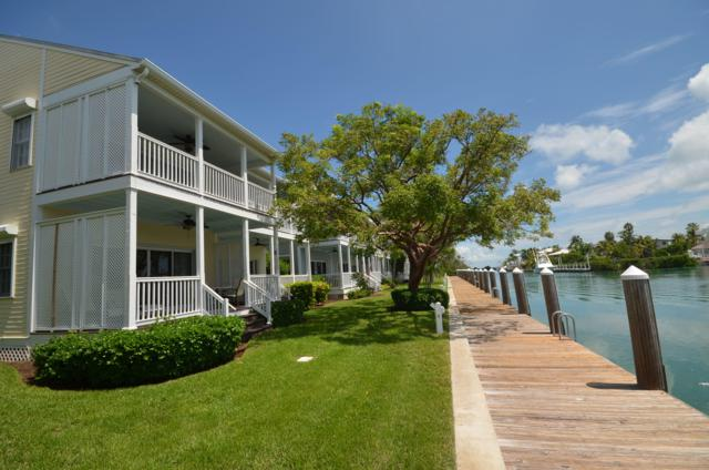 7079 Hawks Cay Boulevard Hawks Cay Resor, Duck Key, FL 33050 (MLS #582568) :: Brenda Donnelly Group