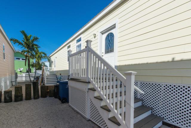5031 5th Ave #44, Stock Island, FL 33040 (MLS #582584) :: Jimmy Lane Real Estate Team